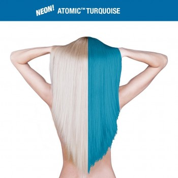 Atomic Turquoise® - Amplified™