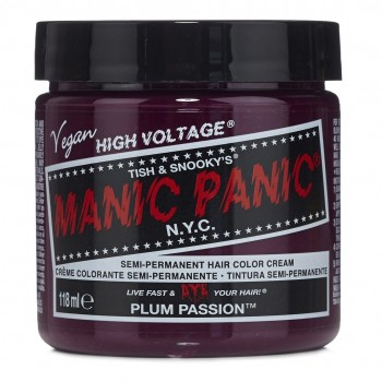 Plum Passion™ - Classic High Voltage®